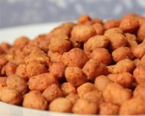 Kacang Telur 3 Rasa Tamiang cara membuat resep kaca telur renyah manis resepumi