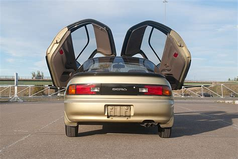 Driving In The 90s by Driving The Coolest 90s Toyota That The U S Never Got