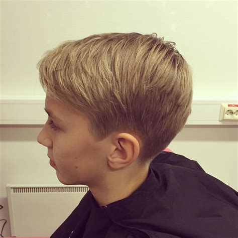 Boy Cut Hairstyle by Cool 40 Sweet Fantastic Boy Haircuts