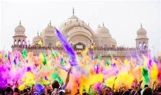 Hindu Festival Holi Essay In Words by Holi The Hindu Festival Of Colors Balanced Achievement