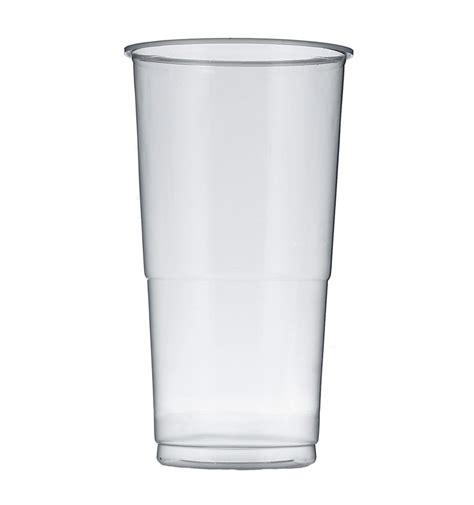 vaso plastica trasparente vaso de plastico pp transparente 250 ml 100 unidades
