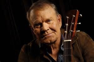 Glen campbell is 77 today