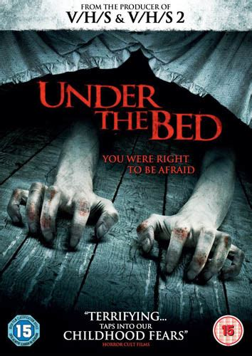 under the bed under the bed 2012 hcf frightfest 2012 special review