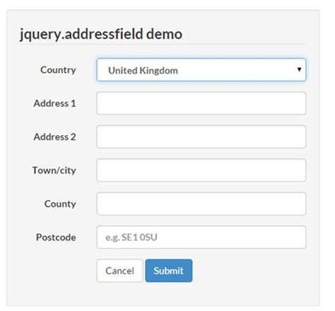 jquery tutorial for validation 9 amazing jquery form validation plugin and tutorials