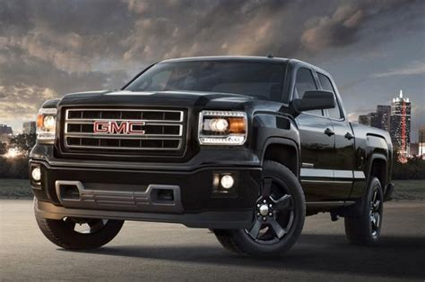 2015 GMC Sierra 1500: New Car Review   Autotrader
