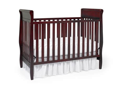 Lajobi Convertible Crib Graco Classic Crib Ojcommerce