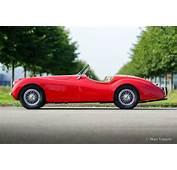 Jaguar XK 120 OTS Roadster 1954  Welcome To