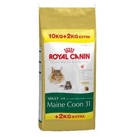 Makanan Kucing Royal Canin Maine Coon Kitten 2kg royal canin maine coon zooplus dk