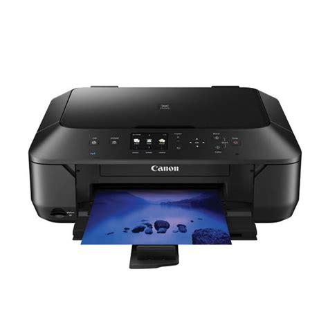 Printer Scaner Fotocopy canon pixma mg6850 wireless multifunction printer scanner copier