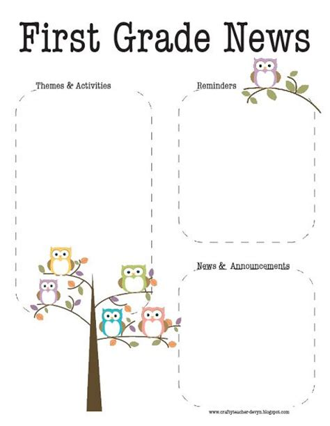 17 best ideas about owl newsletter on pinterest owl