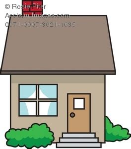 little house of art small house clipart clipart suggest