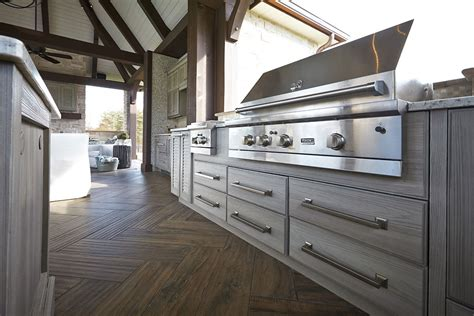 outdoor kitchen cabinets melbourne best weatherproof outdoor summer kitchen cabinets in