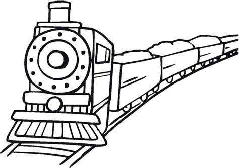 free coloring pages of transportation