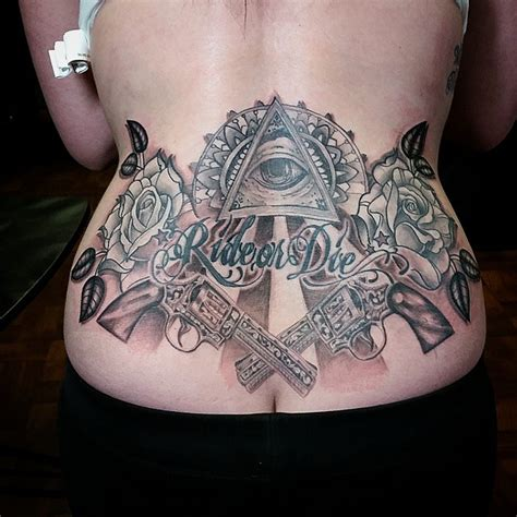 lower back tattoos for men 150 lower back ideas ultimate guide march 2019