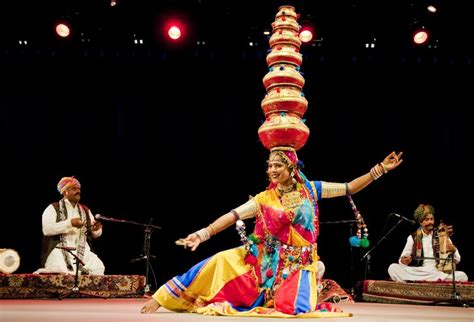Well Decorated Homes by Rajasthan Bhawai Dance Bhawai Dance In Rajasthan Bhawai