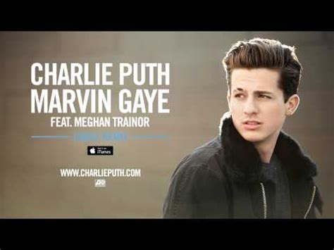 download mp3 charlie puth marvin gaye charlie puth marvin gaye ft meghan trainor cahill