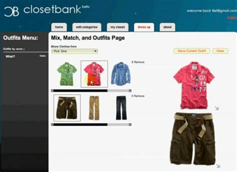 Wardrobe Organizer Software by 5 Best Wardrobe Management Software For Managing Clothes