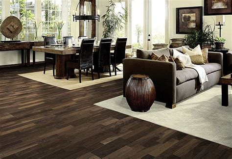 dark hardwood living room ideas types of dark hardwood classic dark wood flooring on cheap hardwood flooring