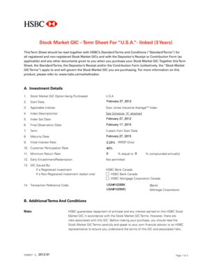Term Sheet Template For Joint Venture Photography Gallery Sites Simple Term Sheet Template Simple Term Sheet Template