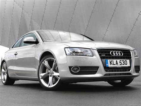 audi a5 pic audi a5 photos photogallery with 64 pics carsbase