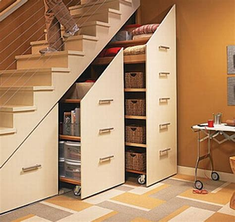 Little Store Of Home Decor by 8 Diy Extra Storage Under Stairs Ideas You Will Love Diy