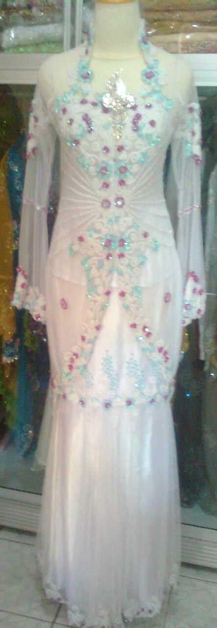 persona fiza bridal koleksi baju pengantin 2014 sewa baju kahwin kebaya 13 pengantin islam 3 busana