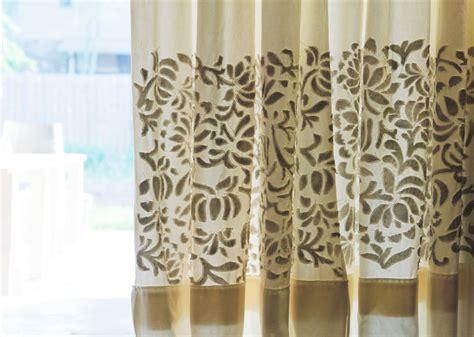 alabama curtains applique curtains 28 images sheer bordered pom pom