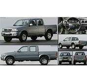 Mazda B2500 2004  Pictures Information &amp Specs
