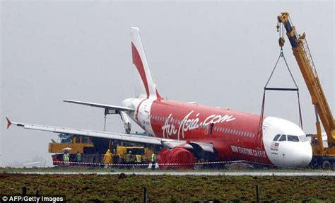 airasia incident airasia has history of mechanical failure and human error