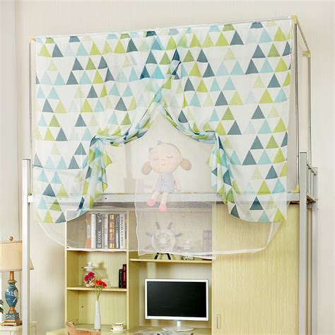 bunk bed curtain online get cheap top bunk bed curtains aliexpress com