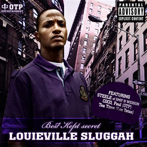 is this store the best kept secret in fashion the new louieville sluggah s album now in stores download the