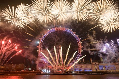 new year fireworks facts of new year s fireworks tickets released