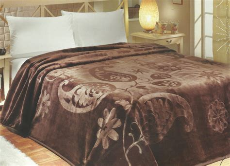 Blanket King Size by Korean Mink King Size Blanket 100 Polyester Mink Blanket