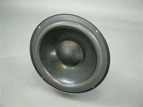 Speaker Simbadda Cst 01 Rms 38 Watt 8 ohms 8 inch 2 way speaker kit pair 125 watts electro mavin
