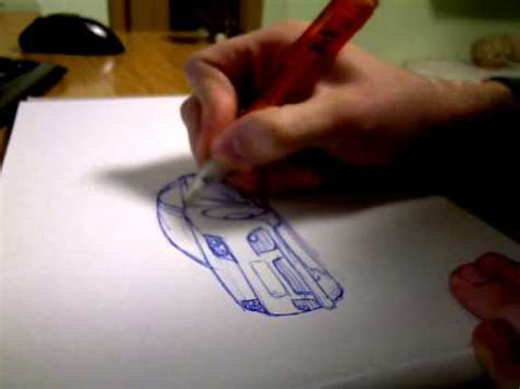 Auto Malen Youtube by Autos Zeichnen Mit Dem Kugelschreiber Youtube