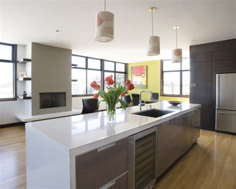 Houzz Kitchen Island Ideas Any Kitchen Lighting Ideas For A Kitchen With No Island