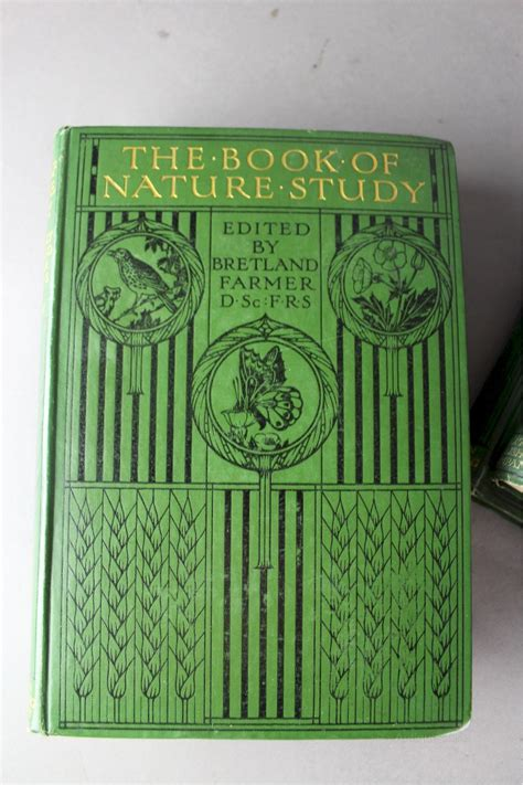 of nature a novel books antiques atlas the book of nature study six volumes c1900