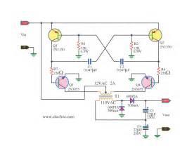 12v to 300v dc dc converter circuit eleccircuit