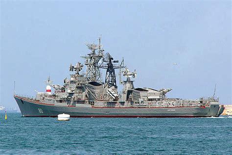 ロシア海軍最後のカシン級 スメトリーヴイ 軍事 旧ロシア ソ連海軍報道情報管理部機動六課 fc2へ移転