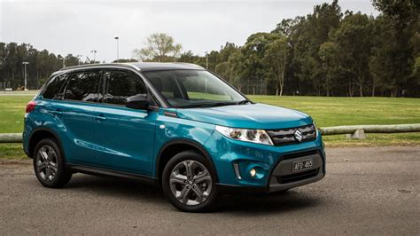 Suzuki Vitara New Review For Suzuki Grand Vitara 2017 2018 Vehicles