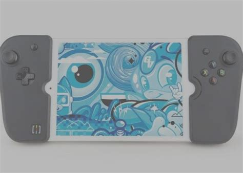 Stir Nintendo Switch gamevice makes carrying the lines of nintendo swit bitfeed co
