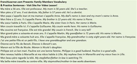 sentences about my family myideasbedroom com