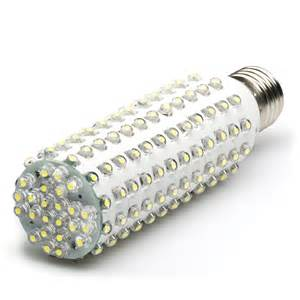 168 Led Light Bulb T10 Led Bulb 168 Led Corn Light 8 Watt 540 Lumens Light Bulbs Led Light Bulbs