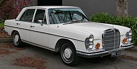 Mercedes Benz W108 Wikipedia