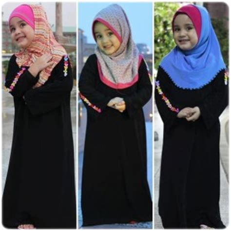 Kerudung Anak Jilbab Kaos Serut Sekolah Anak Kecil Sd Lucu Bagus Murah cara melatih anak berjilbab sejak dini sentral grosir