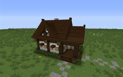 Free Log Cabin Plans by Cool House Minecraft Building Download Cool House