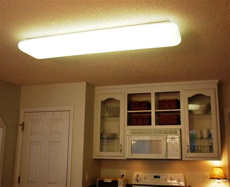 overhead kitchen lighting led light design led kitchen light fixture home depot led