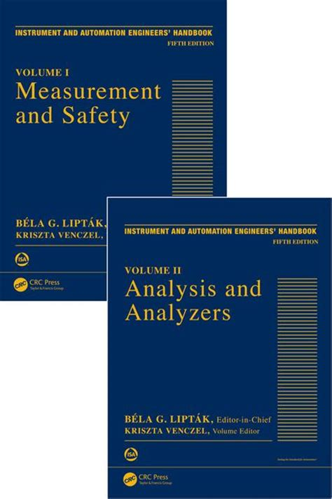 measurement instrumentation and sensors handbook second edition electromagnetic optical radiation chemical and biomedical measurement books instrument and automation engineers handbook process