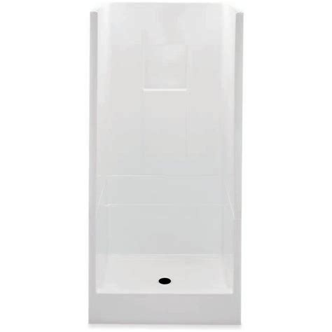 Shower Units Home Depot by Shower Stalls Kits Showers The Home Depot