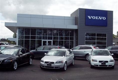 volvo  tacoma car dealership  fife wa  kelley blue book